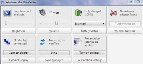 Windows Vista Enterprise - Business