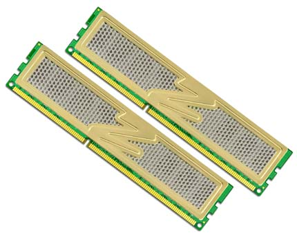 DDR3 OCZ Technology