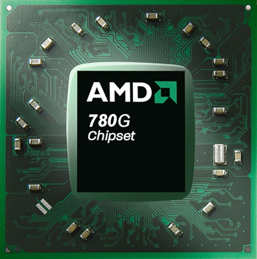 AMD официально представила