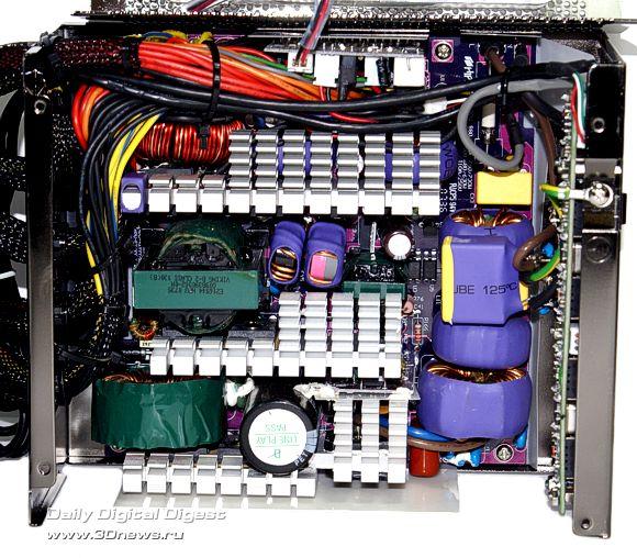 Скачать схему для 7270 как запараллелить два компьютера через импульсный бп для скачать схему для бп hiper type-r...