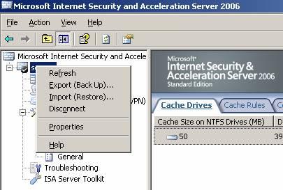Microsoft Isa Server - фото 9