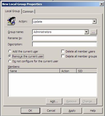 Windows Рисунок Учетной Записи