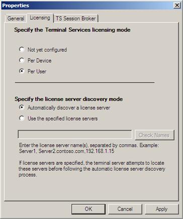 Windows Server 2012 Terminal Services Cracked