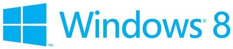 Microsoft намерена выпустить Windows 8 с новым логотипом