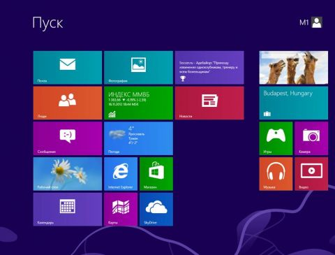 FAQ по Windows 8