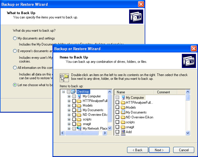 Configuring DNS Backup and Recovery in Windows Server 2012