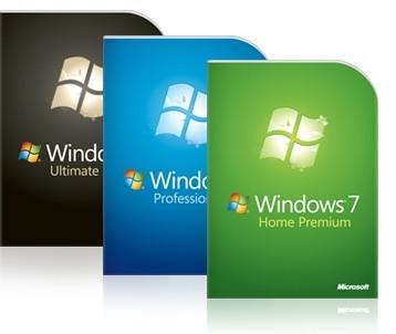 История дизайна коробок Windows