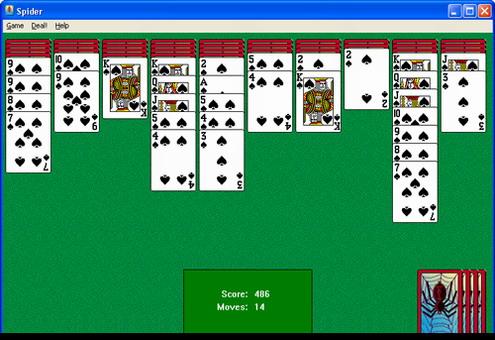 Игра пасьянс на андроид