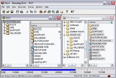 скачать Nero для Windows Xp - фото 4
